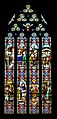 Stained-glass window of the Saint Thomas church of Figeac 04.jpg