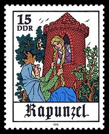 Rapunzel Story Pdf