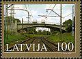 Stamps of Latvia, 2005-24.jpg