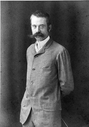 Harry Kendall Thaw - Stanford White