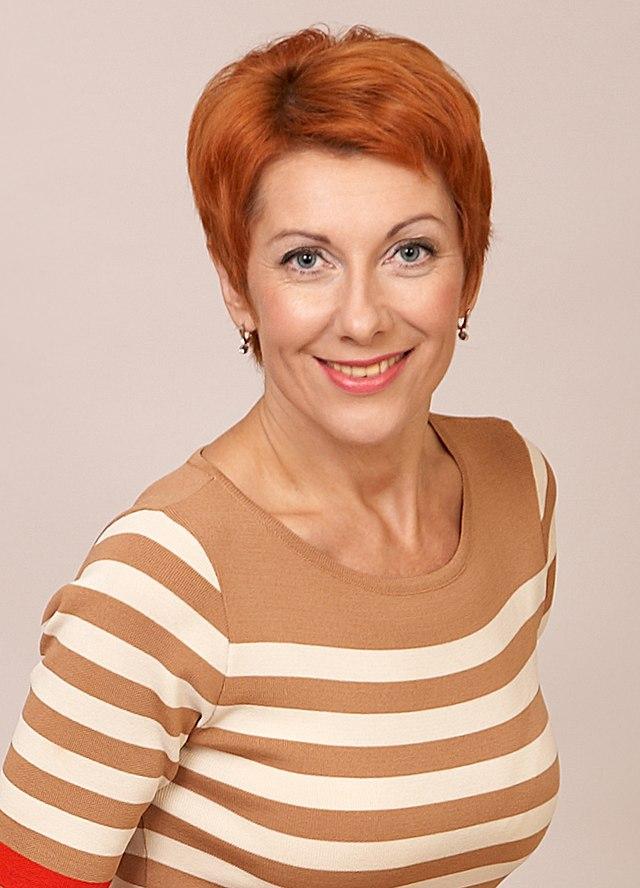 Оксана Сташенко. Фото.