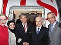 State Visit Shimon Peres - Heinz Fischer (13894251583).jpg