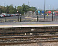 Station Car Park, Lydney - geograph.org.uk - 582507.jpg
