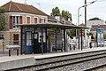 Station Pavillons Bois Ligne 4 Tramway Pavillons Bois 7.jpg
