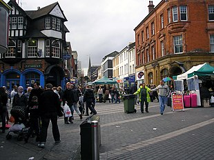 Station Road, Redhill