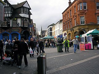 Redhill, Surrey town in Reigate and Banstead, Surrey, England