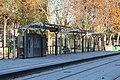 Station Tramway Ligne 3b Porte Clichy Paris 5.jpg