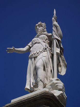 Statua della Libertà - Statua della Libertà