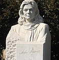 Statue of Melina Mercouri (5986565301).jpg