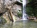 Stegovnik Waterfall Stegovniski slap 2007-3.jpg
