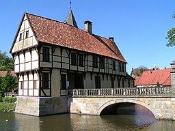 Steinfurt Torhaus