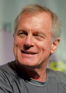 Stephen Collins American actor, writer, and musician