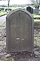 Stewart CWGC gravestone, Holy Trinity, Wavertree.jpg
