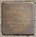 Stolperstein HB-Sebaldsbrücker Heerstr 55 Moses Treff.jpg