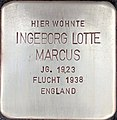 Stolperstein Ingeborg Lotte Marcus.jpg