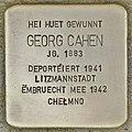 Stolperstein für Georg Cahen (Differdingen).jpg