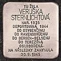 Stolperstein für Veruska Sternlichtova.jpg
