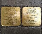 Stolpersteine in Mannheim, K2.jpg