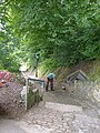 Stoney Path, Shaftesbury - geograph.org.uk - 1606229.jpg
