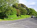 Stoneyford Road at Mullaghglass - geograph.org.uk - 1506773.jpg