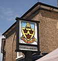 Stowmarket Town Sign.JPG