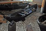 Stralsund, Nautineum, gerader Kahn (2013-07-30), by Klugschnacker in Wikipedia.JPG