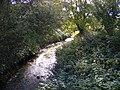 Stream at Little Bealings - geograph.org.uk - 1025963.jpg