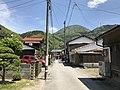 Street view in Tsuwano, Kanoashi, Shimane 2.jpg