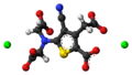 Strontium ranelate 3D ball.png
