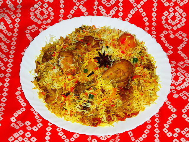 punjabi fish biriyani easy and short recipe