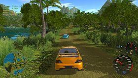 Image illustrative de l'article Stunt Rally