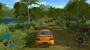 Stunt Rally 2.3