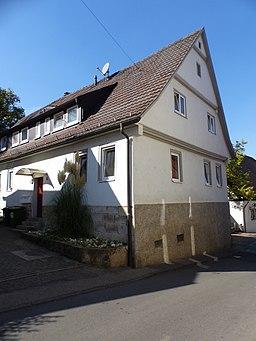 Fruchtstraße in Stuttgart