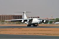 Sudanese Air Force Ilyushin Il-76-2.jpg