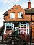 Sudbury, Derbyshire ... POST OFFICE. (6648742145).jpg
