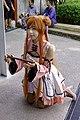 SugarFull as Chun-Mei kneeling at PF32 20200704b.jpg