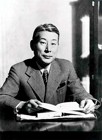 Rescuers of Jews during the Holocaust - Chiune Sugihara, Japanese consul-general in Kaunas, in defiance of Japanese policy, issued thousands of visas to Jews fleeing German-occupied Poland.