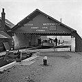 Summit Lock, Etruria, alias Stoke Top Lock, 1961 - geograph.org.uk - 1608980.jpg