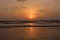 Sunset at Somiyani.JPG