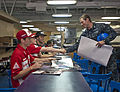 Supercross team members tour USS Peleliu 150206-N-ZS026-077.jpg
