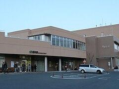 摺沢駅 - Wikipedia
