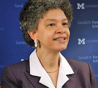 Susan M. Collins (economist)