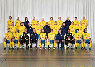 Sweden mens national floorball team
