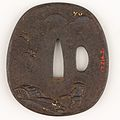 Sword Guard (Tsuba) MET 17.214.2 002dec2013.jpg