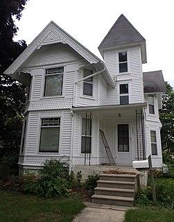 Sylvester Opdyke House