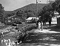 Szlovákia, Rozsnyó 1940, Drázus-patak. Fortepan 17019.jpg