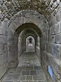 Túnel de San Virila (Monasterio de Leyre).jpg