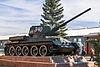 T-34-85 in the Kubinka Museum.jpg