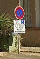 TAUSCHGESCHÄFT Gesehen in La Verdière, Provence PICT5943 (24702183421).jpg