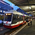 TB Be 4-8 32 Bahnhof SG, 2014.JPG